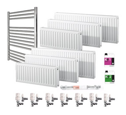eletric heating systems falkirk