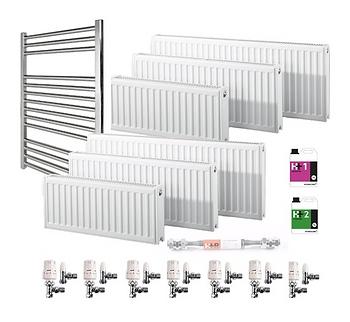 eletric storage heaters