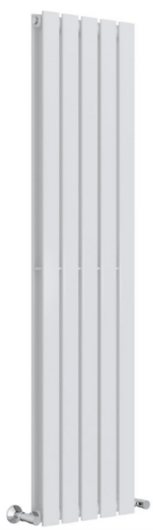 Vertical Radiator Flat 1800x680