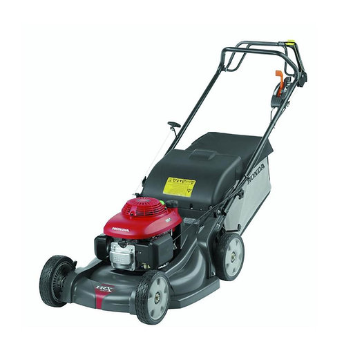 Honda Self Drive Lawnmower Hire