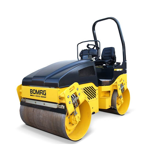120 roller hire