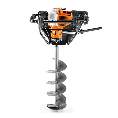 Earth Auger Hire