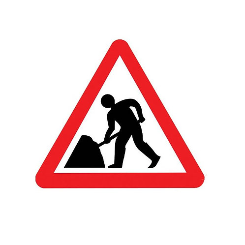 Road Sign Hire