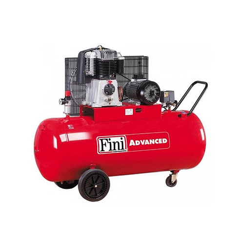 Electric Air Compressor Hire