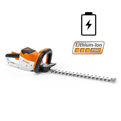 Battery Hedge Trimmer Hire 18""
