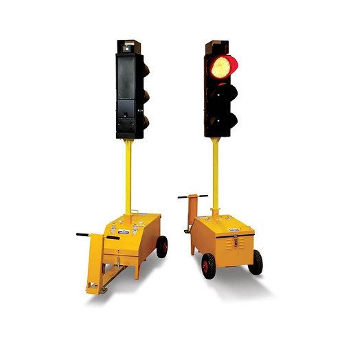 Mobile Traffic Light Hire