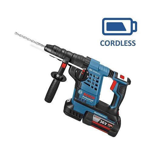 Cordless Rotary Hammer Drill Hire