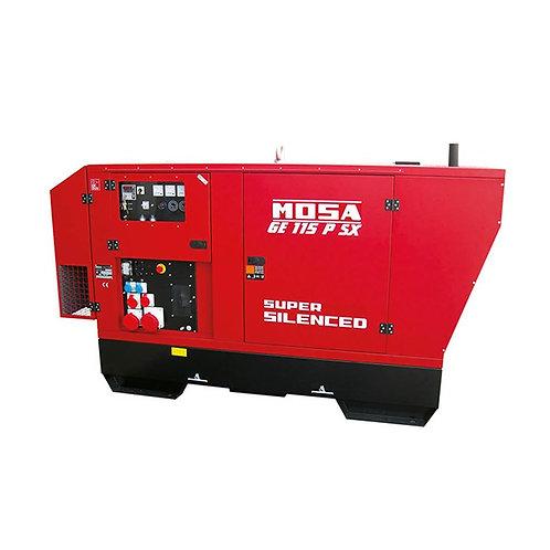 100 KVA  Diesel Generator Hire