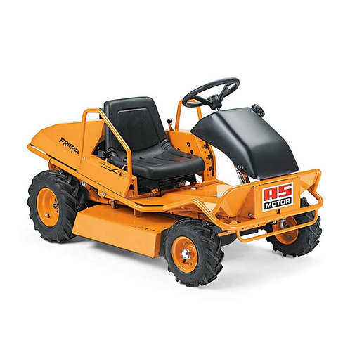 AS 800 Ride On Mower Hire