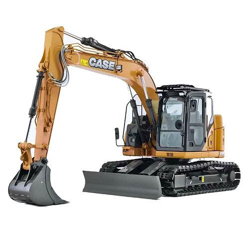 excavator hire 14.5 ton