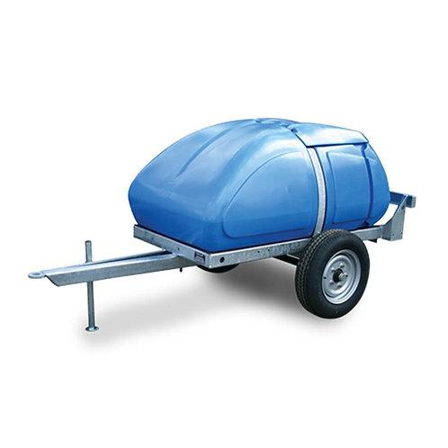 1100 Gallon Water Bowser