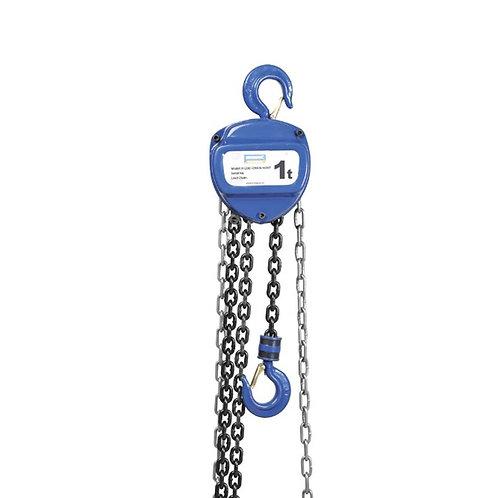 Chain Block Hire