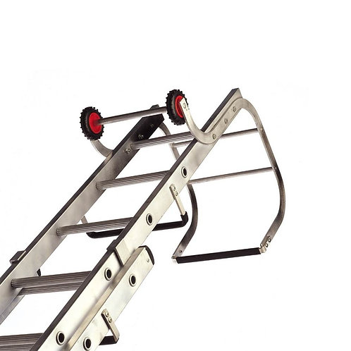 Roofing Ladder Hire (19ft - 24ft)