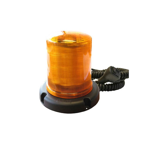 Flashing Amber Beacon Hire