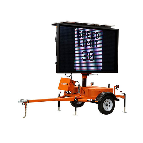 VMS Signs Hire
