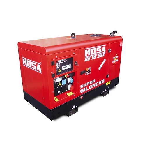 10 KVA  Diesel Generator Hire