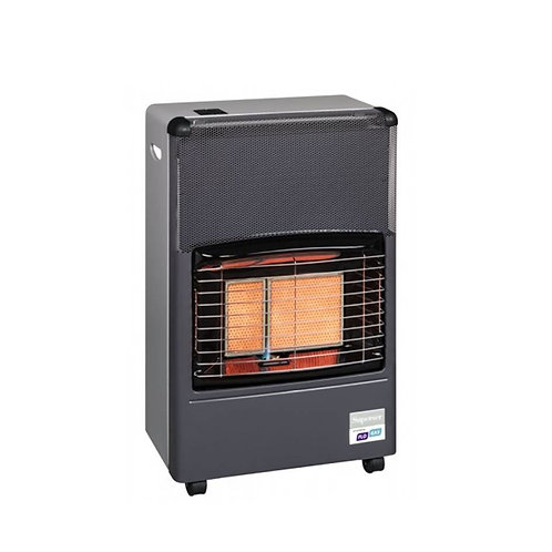 Superser Heater Hire
