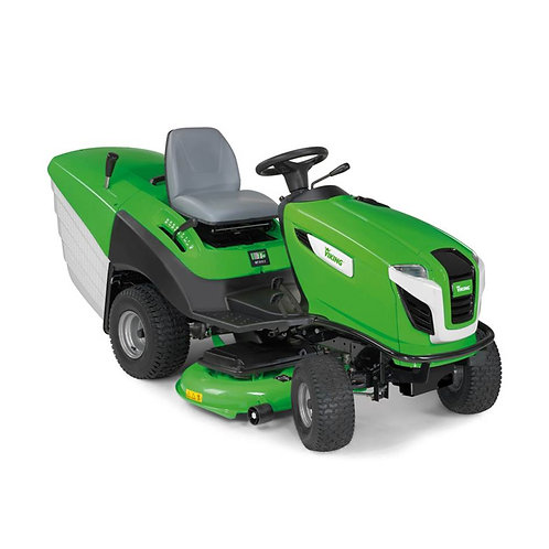 Tractor Lawnmower Hire