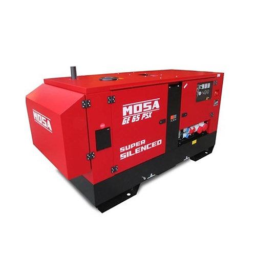 60 KVA  Diesel Generator Hire