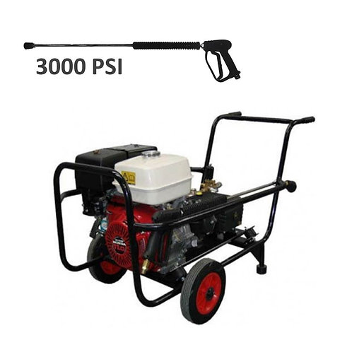 3000 PSI Pressure Washer Hire