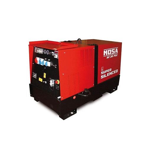 20 KVA  Diesel Generator Hire