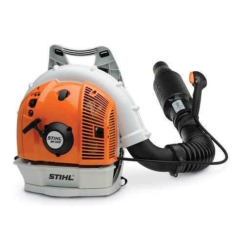 BR600 Leaf Blower Hire