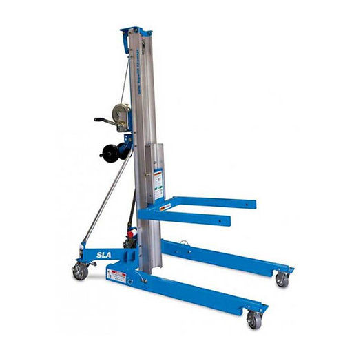 Genie SLA-20 Manual Lift