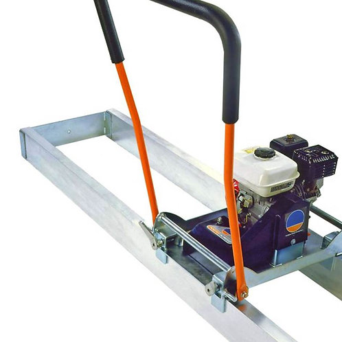Duel Power Screed Hire 10ft - 24ft
