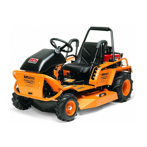 AS 911 Ride On Mower Hire