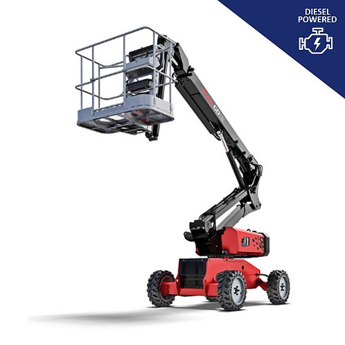 Manitou MAN'GO 12  Height for Hire