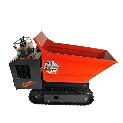1 ton slane track dumper hire