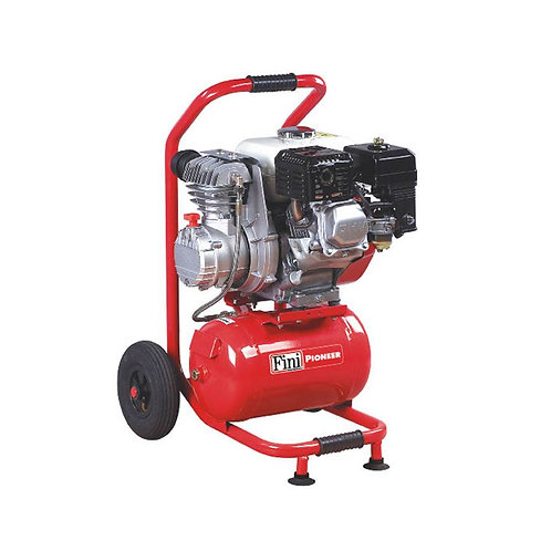 Petrol Air Compressor Hire