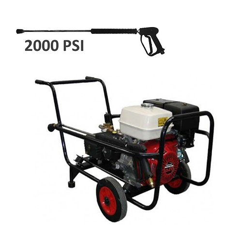 2000 PSI Pressure Washer Hire