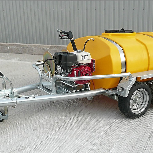 Pressure Washer Bowser Hire