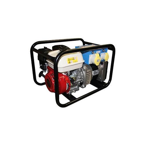 Honda 3.4 KVA Petrol Generator Hire