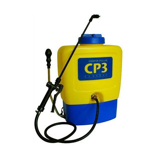 Garden Sprayer Hire