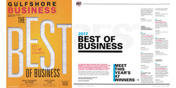 The Best of Business