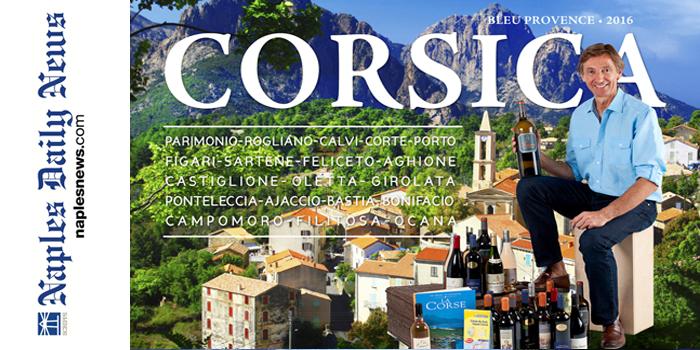 News at Bleu Provence - Award Winning French Restaurant