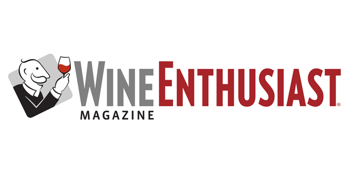 Wine Enthusiast Magazine