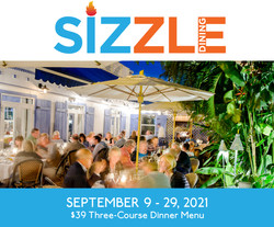 Sizzle Dining