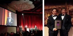 Wine Spectator Award Gala