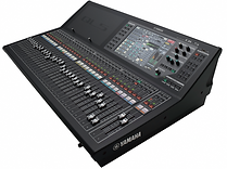 Audio Equipment Rental Pacific Staging Company