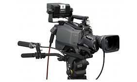 Camera Equipment, IMAG (Image Magnification), Robocam, Live Streams Pacific Staging Company