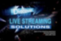 Live Streaming Webcast Livestream Solutions