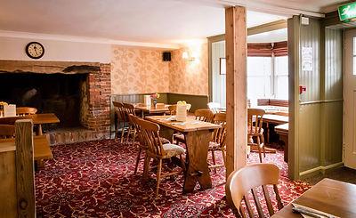 The Drax Arms Pub Restaurant in Dorset