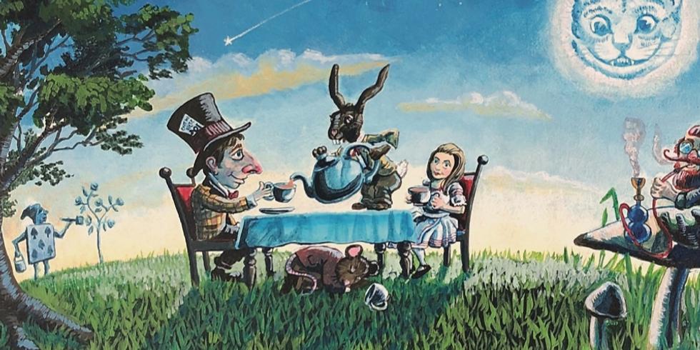Alice's Adventures in Wonderland - Outdoor Theatre