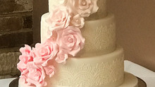A Dorset Wedding Cake