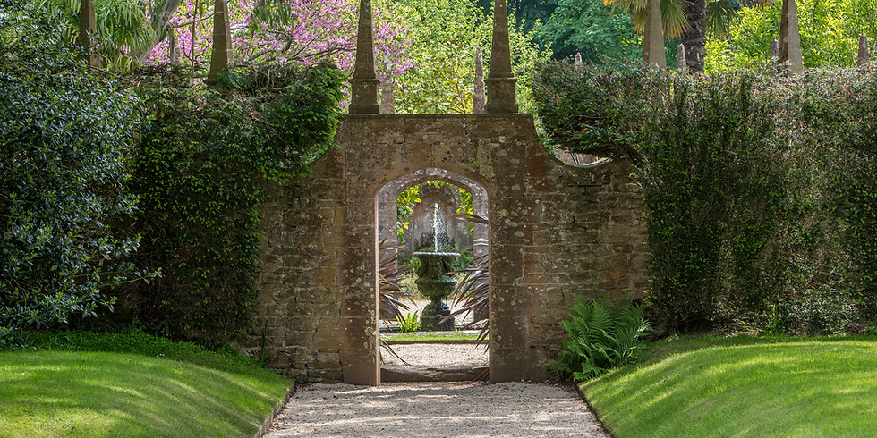 Gardens Only