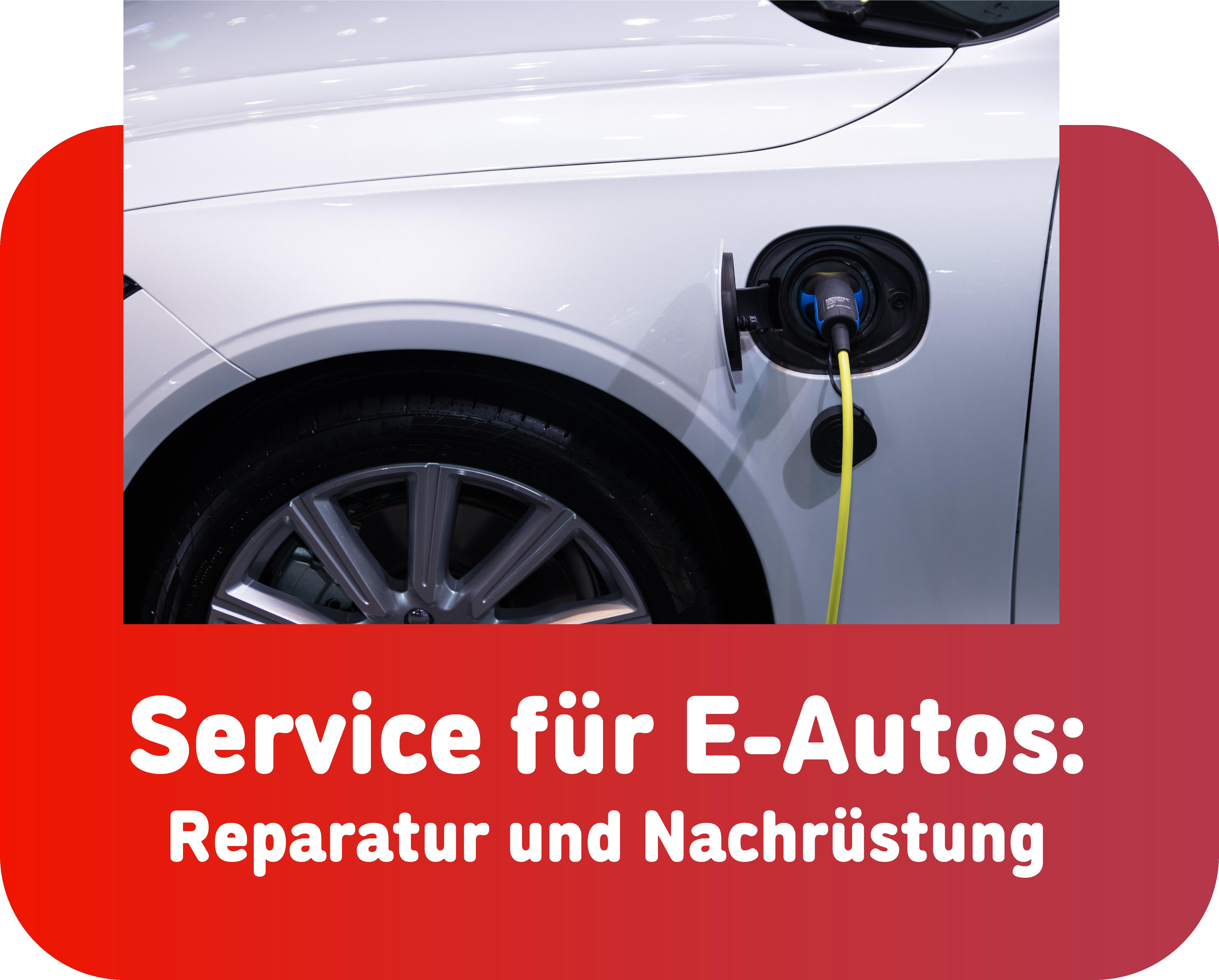 service e auto