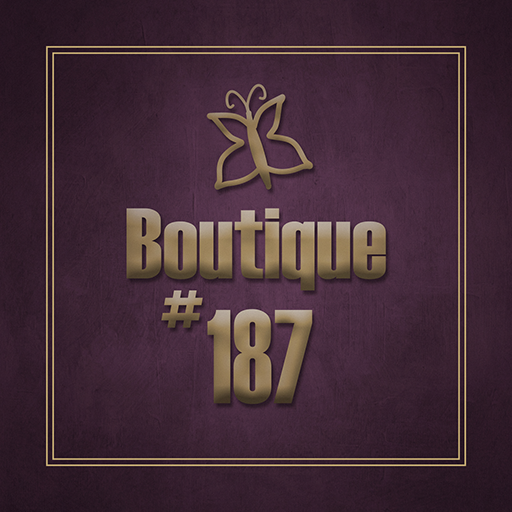 Boutique #187